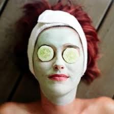pulizia del viso casalinga