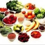 settimana dieta zona