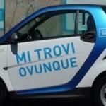 Italia Car sharing un milione