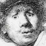 rembrandt dipinto rubato