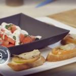 ricetta insalata di anguria parodi