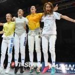 campionati del mondo scherma russia