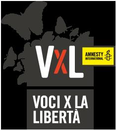 premio Amnesty International