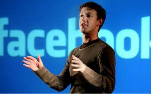 Mark Zuckerberg ha introdotto su Facebbok la funzione autoplay