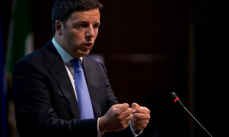 Matteo renzi parlamento europeo europa noiosa non solo for Lavorare in parlamento