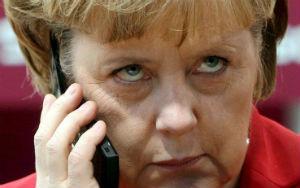 americani Germania 2 mila cellulari anti-spionaggio