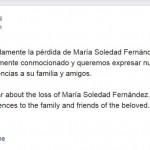 mondiale brasile 2014 giornalista argentina morta