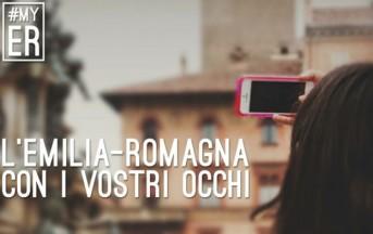 Instagram: il concorso #myER in mostra fotografica a Rimini dal 1° agosto 2014