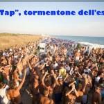 la battaglia del Salento contro il gasdotto Tap, canzone state 2014
