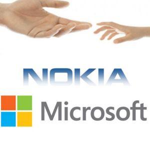 nokia microsoft previsto un taglio di 18mila lavoratori