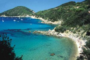 4. Parco Nazionale dell'Arcipelago Toscano