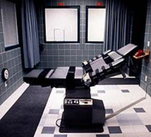 pena di morte con iniezione letale andata male
