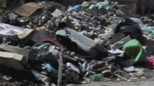 traffico illecito rifiuti Reggio Calabria