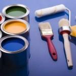 tempo libero vacanze: tinteggiare pareti casa