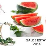 saldi estate 2014: date e durata