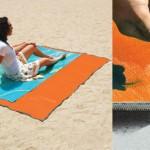 telo anti sabbia