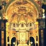 pregiudicato vendeva posti prima fila per pregare Madonna Pompei