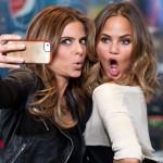prima mpressione influenzata da selfie e caratteristiche del volto