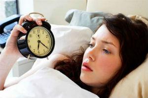 dormire meno per contrastare la depressione
