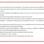 anonimo innamorato compra mezza pagina quotidiano Sassari e le chiede sposami