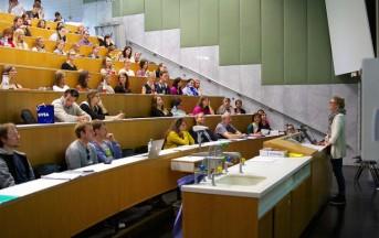 Erasmus in aumento: gli ultimi dati
