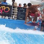Surf Expo 2014 contest mondiale su nave da crociera
