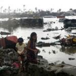 super tifone filippine e taiwn
