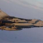 Tornado si eserciteranno in Sardegna con gli alleati dell'Italia