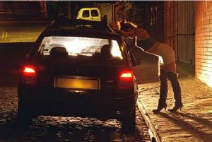 34enne accusato di stupro e violenze a danni prostitute arrestato Pescara