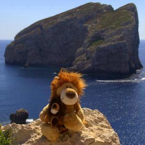 spiagge sarde dimenticate Leo Sardegna