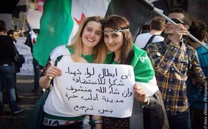 magdi cristiano allam ragazze rapite siria