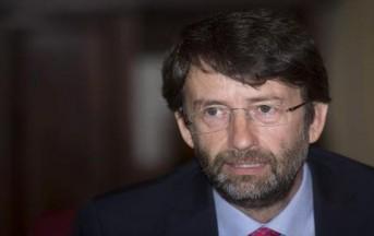 Cultura, G7 a Firenze: l'annuncio di Dario Franceschini