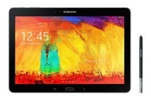 2. Samsung Galaxy Note 10.1