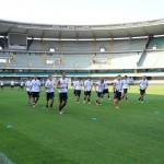 Chievo Verona allenamento