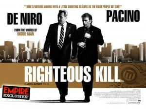 Pacino e De Niro su Rai3