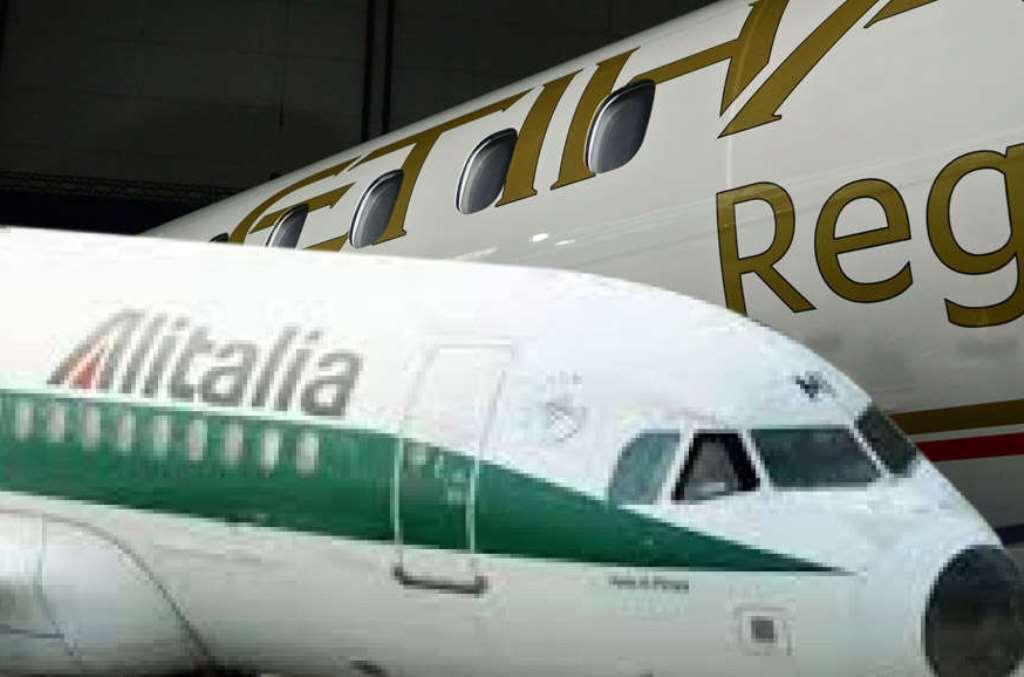 Alitalia - Etihad alleanza imminente