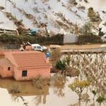 Alluvione in Sardegna Fondo umanitario Ue