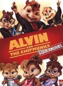 Alvin superstar 2 su Italia1
