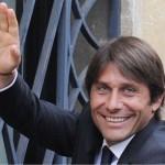 Antonio Conte è il nuovo Ct della Nazionale di calcio