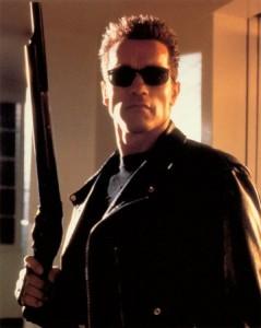 Schwarzenegger su Rete4