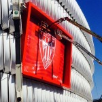 Athletic Bilbao vince