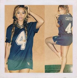 Beyoncé Carter 4