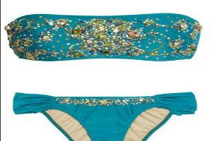 moda mare low coast bikini personalizzati con applicazioni