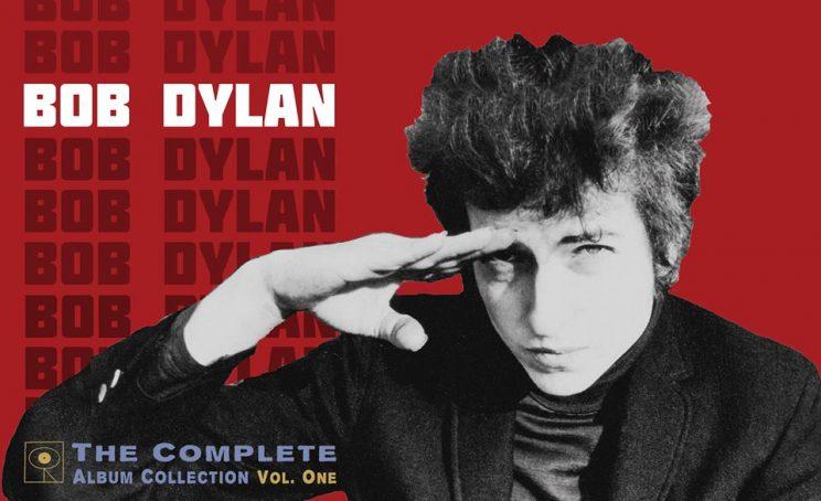 in autunno il disco di Bob Dylan