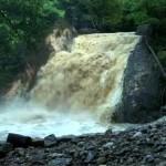 Alluvione nel Trevigiano