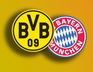 Borussia-Bayern