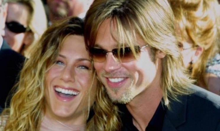 Brad Pitt si scusa con la Aniston dopo 12 anni