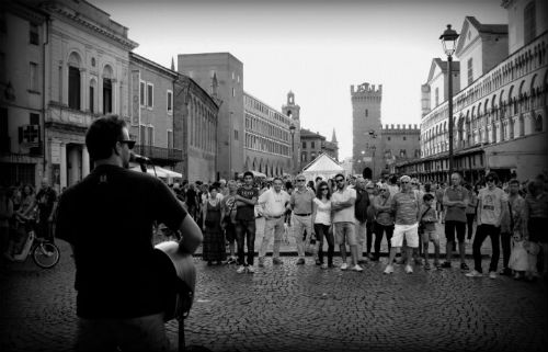 festival artisti di strada 2014
