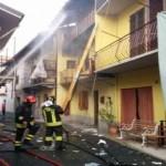 esplosione torinese morti incendio