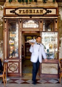 Caffé Florian di Venezia